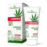 Cannaderm Robátko ochranný krém s OF  50g