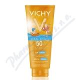 VICHY CS mléko Děti SPF50 300ml M4641800