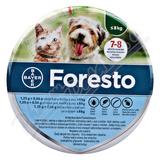 Foresto 1. 25g+0. 56g obojek pro kočky a psy do 8kg