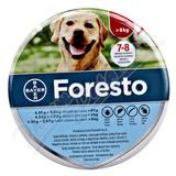 Foresto 4. 50g+2. 03g obojek pro psy nad 8kg