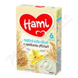 Hami kaše rýž.  mléčná vanilková 225g 4M