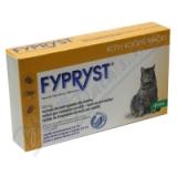Fypryst Cat 1x0. 5ml spot-on pro kočky