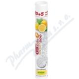 GS Extra C 500 šumivý citron tbl.  20+5