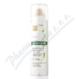 KLORANE Suchý šampon s oves. mlék. 150ml-hnědé vlasy