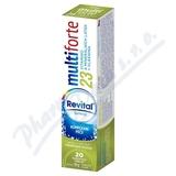Revital Multi forte Tropické ovoce eff. tbl. 20