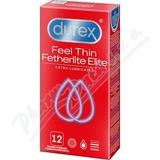 Prezervativ DUREX Feel Intimate 12 ks