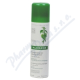 KLORANE Ortie dry šamp. 150ml suchý pro mastn. vlasy