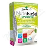 Nutrikaše probiotic - s hruškami 180g (3x60g)
