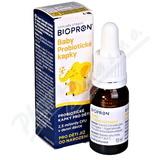 Walmark Biopron Baby Probiotické kapky 7ml