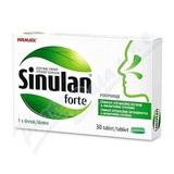 Walmark Sinulan Forte tbl. 30 blistr