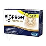 Walmark Biopron9 PREMIUM tob. 30+10 bls