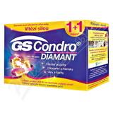 GS Condro Diamant tbl. 120+40 Vánoce 2018