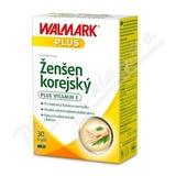Walmark Ženšen korejský cps. 30