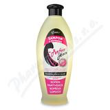 Perfect HAIR kofeinový šampon 550ml