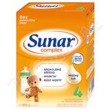 Sunar Complex 4 600g - nový