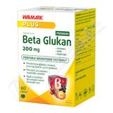 Walmark Beta Glukan 200mg tbl. 60