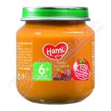 Hami příkrm mrkev. brambory a hov. 125g 5M