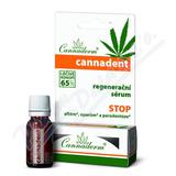 Cannaderm Cannadent regenerační sérum 5ml