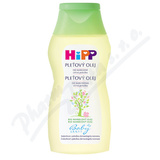 HiPP BABYSANFT Přír. dět. pleťový olej 200ml CZ9600